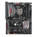 ASUS ROG Maximus VIII Hero Intel Z170 Socket 1151 ATX Motherboard - Kaby Lake Bios