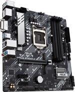 ASUS PRIME B460-PLUS LGA1200 B460 Chipset mATX Motherboard