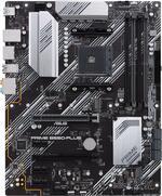 ASUS PRIME B550-PLUS AMD B550 Chipset Socket AM4 ATX Motherboard