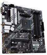 ASUS PRIME B550M-A WI-FI AMD B550 Chipset Socket AM4 Micro-ATX Motherboard