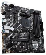 ASUS PRIME B550M-K AMD AM4 B550 Chipset mATX Motherboard