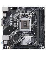 ASUS PRIME H410I-PLUS Intel H410 Chipset Socket 1200 Mini-ITX Motherboard