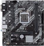 ASUS PRIME H410M-K LGA1200 H410 Chipset mATX Motherboard