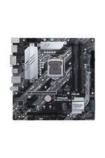 ASUS PRIME Z490M-PLUS LGA 1200 Z490 Chipset m-ATX Motherboard