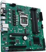 ASUS PRO B460M-C LGA1200 B460 Chipset mATX Motherboard