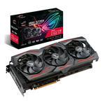 Asus Radeon RX 5700 XT ROG STRIX OC 8GB GDDR6 Navi Graphics Card