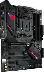 ASUS ROG STRIX B550-F GAMINGWI-FI AMD AM4 B550 Chipset ATX Motherboard