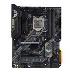 ASUS TUF GAMING B460-PLUS LGA1200 B460 Chipset ATX Motherboard