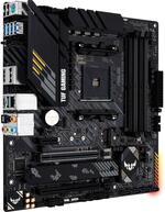 ASUS TUF GAMING B550M-PLUS AMD AM4 B550 Chipset mATX Motherboard
