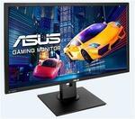 Asus VP28UQGL - LED monitor - 28And#34; 4K Ultra HD LED Flat Black