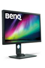 BenQ SW320 31.5inch 4K UHD Adobe RGB Colour Management Photographer Monitor