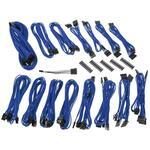 BitFenix Alchemy 2.0 PSU Cable Kit EVG-Series - Blue