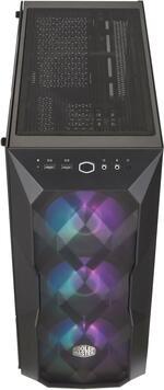 Cooler Master MasterBox TD500 Mesh ARGB Computer Case