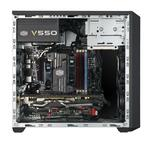 Cooler Masterbox Lite 3 Windowed Micro ATX Tower case