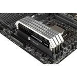 Corsair Dominator Platinum 64GB 4x16GB DDR4 PC4-21300 2666MHz Quad Channel Kit