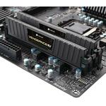 Corsair Vengeance Black LP 16GB 2x8GB DDR3 PC3-12800 1600MHz Dual Channel Kit