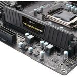 Corsair Vengeance LP Black 8GB 2x4GB DDR3 PC3-12800 1600MHz Dual Channel Kit