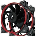 Corsair Air Series AF120 Performance Edition High Airflow 120mm Fan Twin Pack