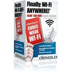 Devolo dLAN 500Mbps Wireless-N Adapter