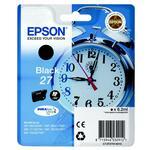 Epson 27 Black original ink cartridge