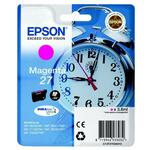 Epson C13T27034010 27 Ink cartridge Magenta