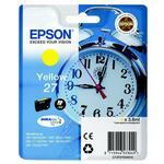 Epson C13T27044010 27 Ink cartridge Yellow