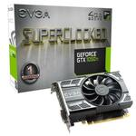 EVGA GeForce GTX 1050 Ti SC Gaming 4GB GDDR5 Graphics Card