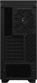 Fractal Design Define 7 Compact Solid Black Tower Chassis