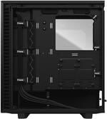Fractal Design Define 7 Compact Dark Tempered Glass ATX Case