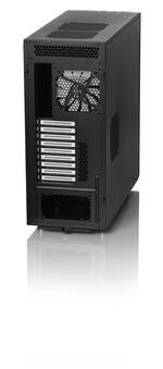 Fractal Design Define XL R2 Full Tower case, Black Pearl