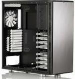 Fractal Design Define XL R2, Full Tower case, Titanium Grey