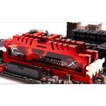 G.Skill RipjawsX 8GB 2x4GB DDR3 PC3-12800 1600MHz Dual Channel Kit
