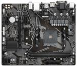 Gigabyte A520M S2H AMD A520 Chipset Socket AM4 Micro-ATX Motherboard
