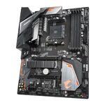 Gigabyte B450 AORUS ELITE AMD B450 Chipset Socket AM4 ATX Motherboard