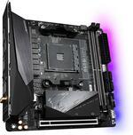 Gigabyte B550 I AORUS PRO AX Motherboard