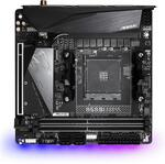 GIGABYTE B550 I AORUS PRO AX AMD B550 Chipset Socket AM4 Motherboard