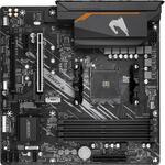 GIGABYTE B550M AORUS ELITE AMD B550 Chipset Socket AM4 Motherboard