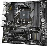 Gigabyte B550M DS3H Motherboard