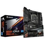 GIGABYTE B560 AORUS PRO AX Intel B560 Chipset Socket 1200 Motherboard