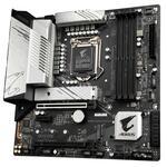 GIGABYTE B560M AORUS PRO AX Intel B560 Chipset Socket 1200 Motherboard