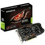 GIGABYTE GeForce GTX 1050 Ti WINDFORCE 2X OC 4GB GDDR5 Graphics Card