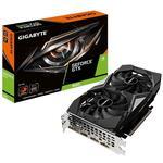 GIGABYTE NVIDIA GeForce GTX 1660 WINDFORCE 2X OC 6GB GDDR5 Graphics Card