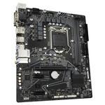 GIGABYTE H510M S2H Intel H510 Chipset Socket 1200 Motherboard