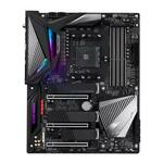 Gigabyte X570 AORUS MASTER AMD X570 Chipset Socket AM4 ATX Motherboard