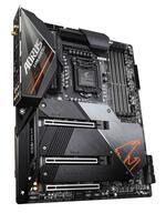 Gigabyte Z490 Aorus Master LGA 1200 Z490 Chipset ATX Motherboard