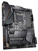 Gigabyte Z490 Aorus Pro AX LGA 1200 Z490 Chipset ATX Motherboard