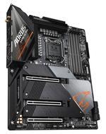 Gigabyte Z490 Aorus Ultra LGA 1200 Z490 Chipset ATX Motherboard