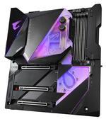 Gigabyte Z490 Aorus Extreme WaterForce LGA 1200 Z490 Chipset EATX Motherboard