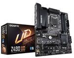Gigabyte Z490 UD LGA 1200 Z490 Chipset ATX Motherboard
