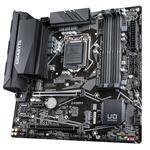 Gigabyte Z490M UD LGA 1200 Z490 Chipset Micro ATX Motherboard
